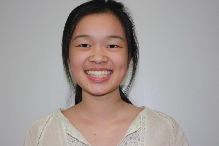Catie Tsai