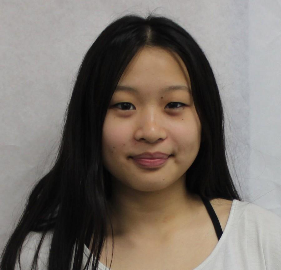 Tiffany Su