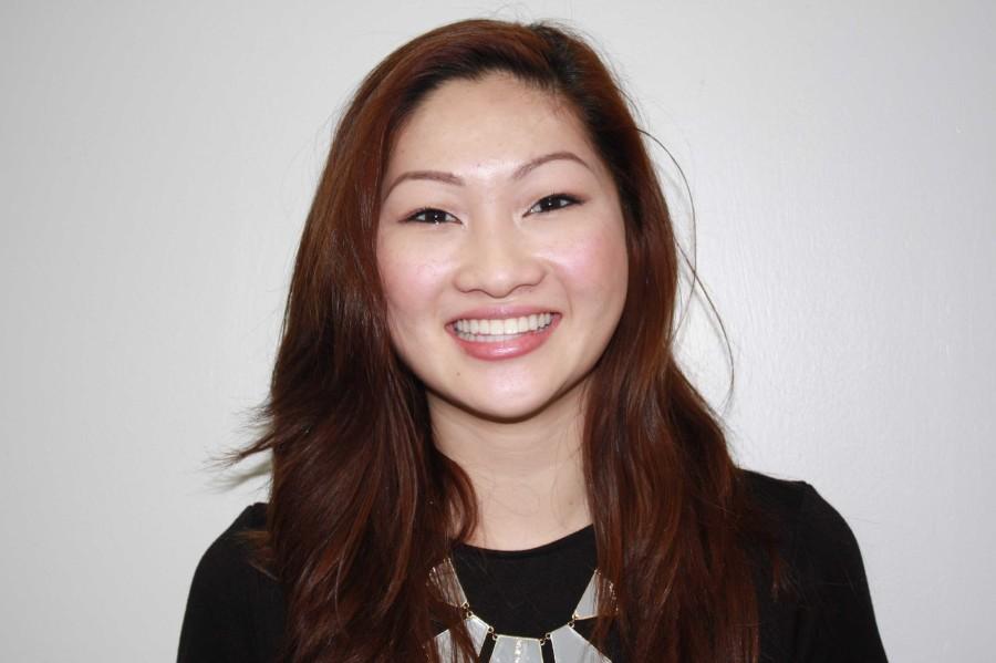Janice Zhou