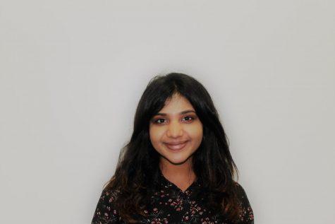 Photo of Malvika Mahendhra