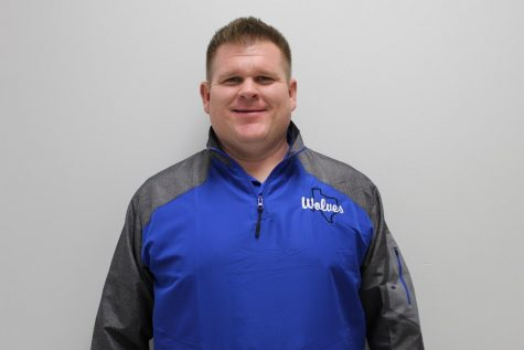 Coach Tyler Soukup, who was the OC at Hebron this year, was named as Plano West's Head Coach and Athletic Director on Tuesday night.