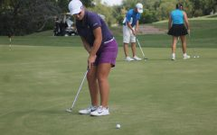 Navigation to Story: Golf Prodigy Ellie Roth Excited for New Season