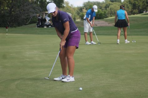 Golf Prodigy Ellie Roth Excited for New Season
