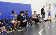 Navigation to Story: Wrestling Team Fights Through Another Season