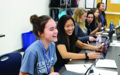 Navigation to Story: Students Initiate Change in the Medical Community