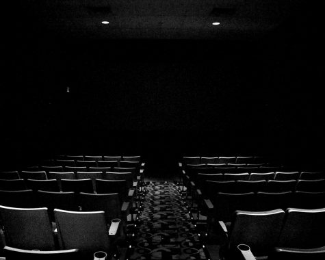 """Movie Theater"" by roeyahram is licensed under CC BY-NC-ND 2.0"