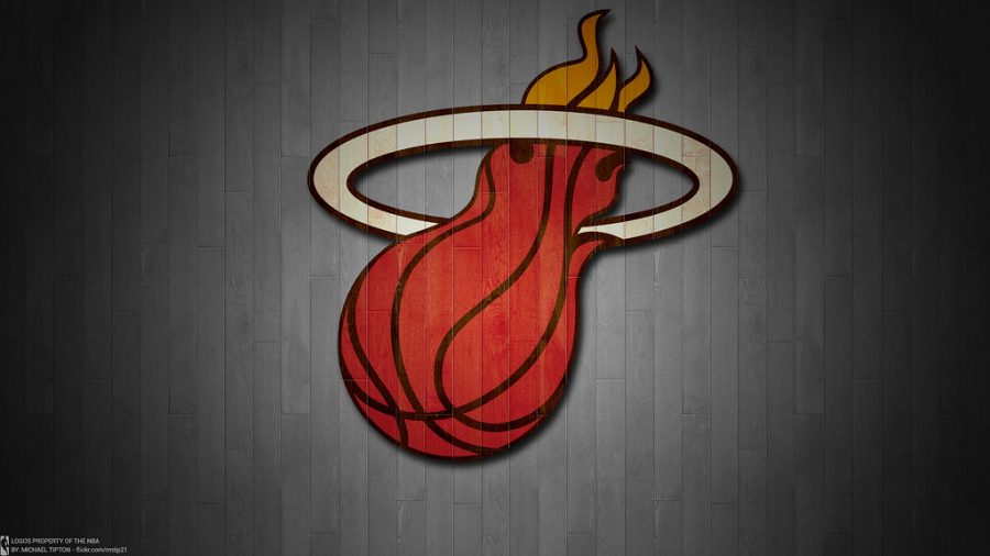 2013 Miami Heat 1 by RMTip21 is licensed under CC BY-SA 2.0
