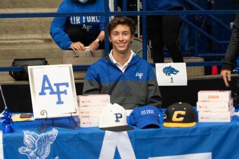 Chase Spencer, Baseball, Texas Tech