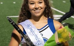 Navigation to Story: Homecoming Queen: Allison Harty