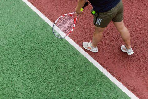 Wolfpack Tennis