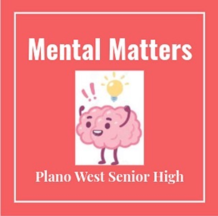 Mental Matters Club Promotes Mental Health Initiatives