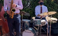 Navigation to Story: Two West Students Accepted to NYO Jazz Ensemble