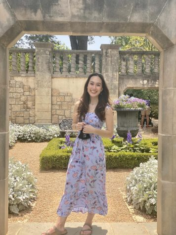 Photo of Alyssa Royston