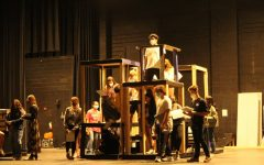 Navigation to Story: Plano West Theatre presents 'Peter and the Starcatcher'
