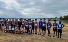 Navigation to Story: Cross Country travels to Oklahoma State