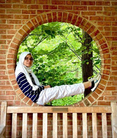 Photo of Hadia Khatri