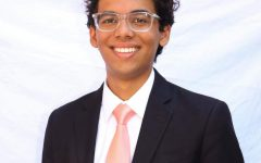 Navigation to Story: Plano West Junior Already a Speech and Debate National Champ