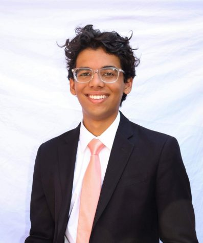 Plano West Junior Already a Speech and Debate National Champ